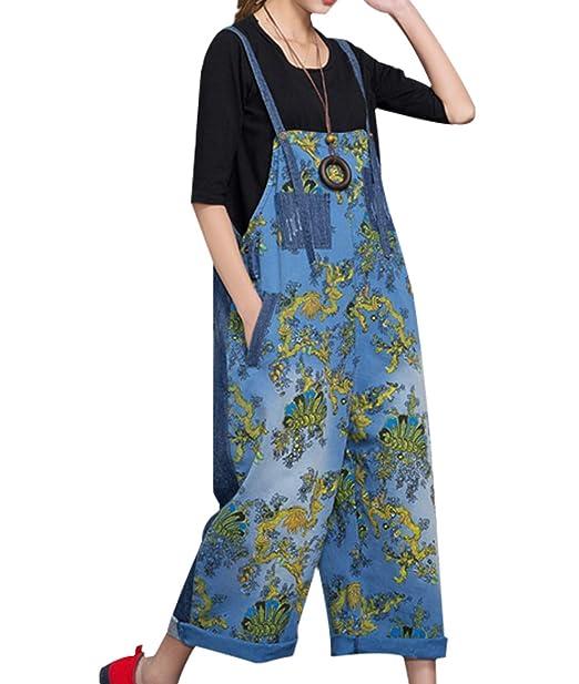 Amazon.com: YESNO - Pantalones vaqueros para mujer, estilo ...