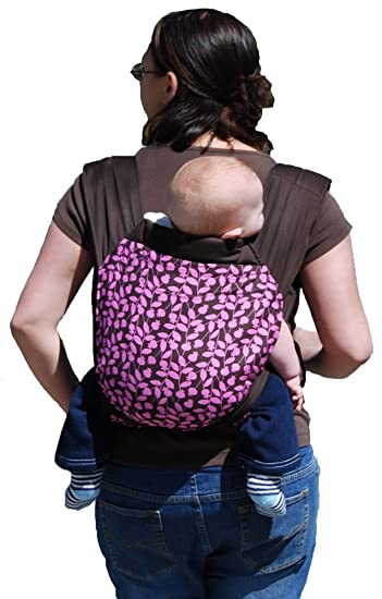 88bcf08e9c0 Amazon.com   Freehand Mei Tai Baby Carrier