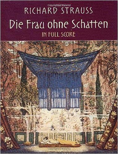 ?LINK? Die Frau Ohne Schatten In Full Score (Dover Music Scores). letra sobre having These tarjeta