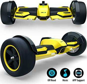 Gyroor G-F1 Self Balancing Scooters