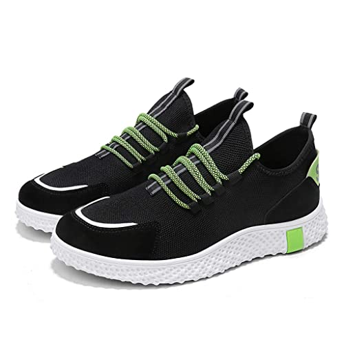 9080a543844cc Amazon.com | Mosunx Athletic Men Mesh Breathable Sneaker, Ultra ...