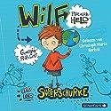 Wilf plötzlich Held und der Superschurke Hörbuch von Georgia Pritchett Gesprochen von: Christoph Maria Herbst