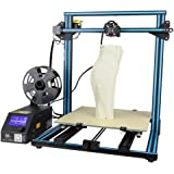 "[New Arrival] Creality CR-10 plus Large printing size 15.8"" x 115.8"" x 15.8"" DIY Self-assembly Desktop 3D Printer Kits"