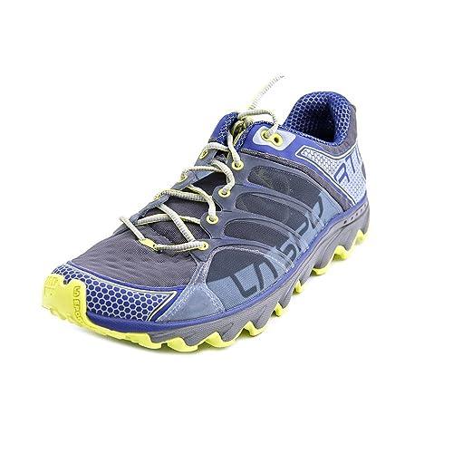 La Sportiva Zapatillas Deportivas Helios Gris/Azul EU 43: Amazon.es: Zapatos y complementos