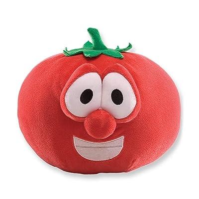"Gund Veggie Tales 6"" Bob Plush: VeggieTales: Toys & Games"