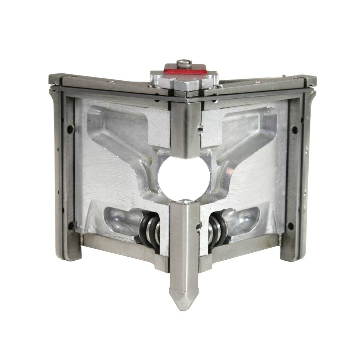Level5 Drywall Angle Head / Corner Finisher with Wheels (2.5'' Angle Head)