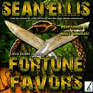 Fortune Favors Audiobook