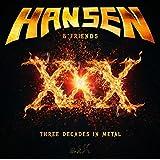 Xxx (Ltd/Bonus Track/Bonus Cd) by KAI HANSEN