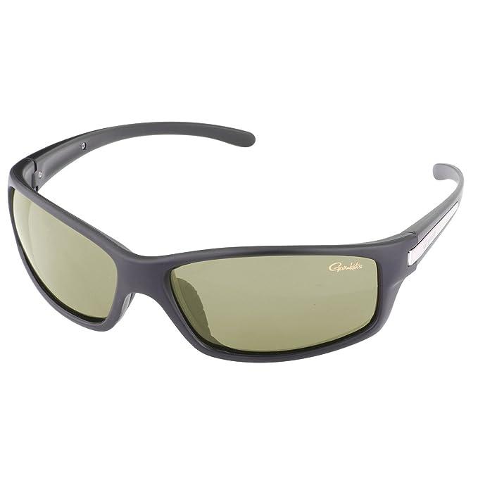 Angel Berger High UV Polarisationsbrille Deep Black