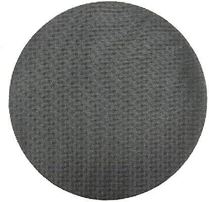 Mercer Industries 443220 Floor Sanding Screen Disc 10 Pack 16 Grit 220