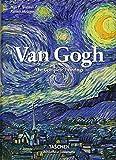 img - for Van Gogh (Basic Art Album) book / textbook / text book