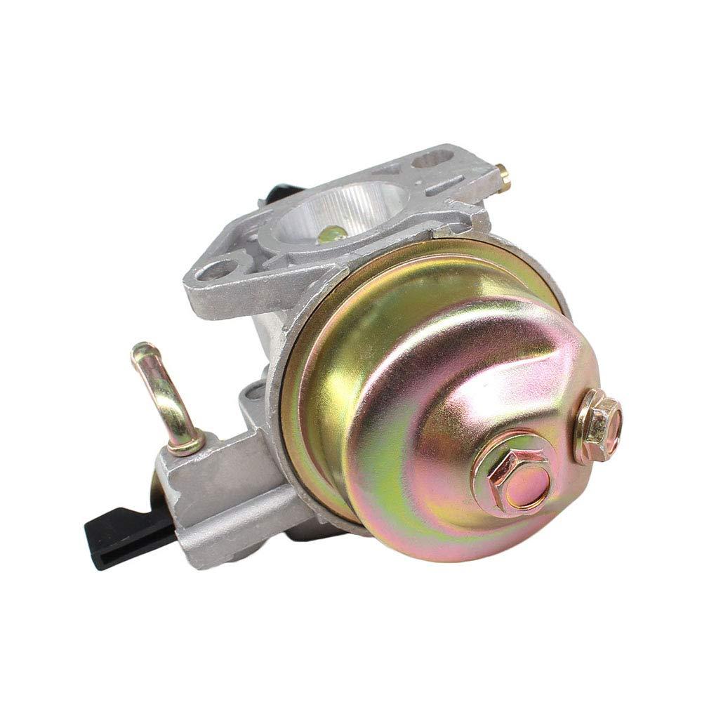 AISEN Carburateur avec joint pour Honda GX340 GX390 11Hp 13HP Moteur Tondeuse 16100-ZF6-V01 16100-ZF6-V00