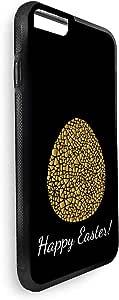 ايفون 6 بتصميم بيضة ذهبية