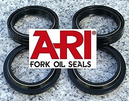 Amazon com: ARI High Performance Fork Seals & Dust Seal Kit: Automotive