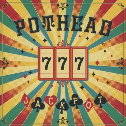 Pothead: Jackpot (Audio CD)