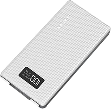 optimal5 PINENG pn-963 10000 mAh Power Bank Batería Externa Para ...