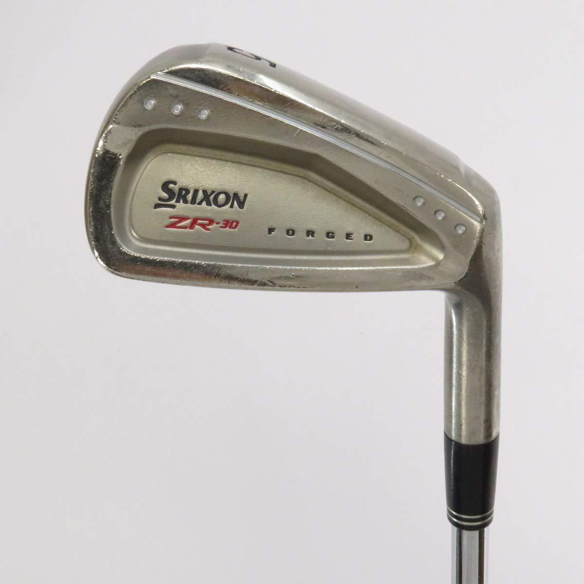 【中古】ダンロップ SRIXON スリクソン ZR-30 アイアン Dynamic Gold B07PFD5GX3  S200
