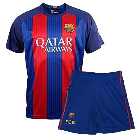 completo calcio FC Barcelona Bambino