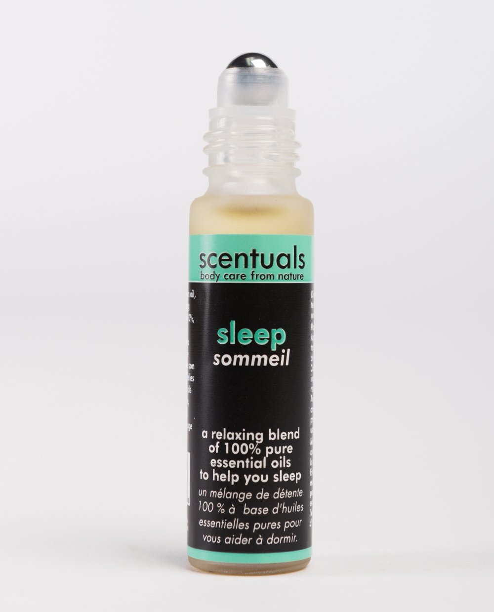 Amazon.com: scentuals 100% Natural aromaterapia Roll On ...