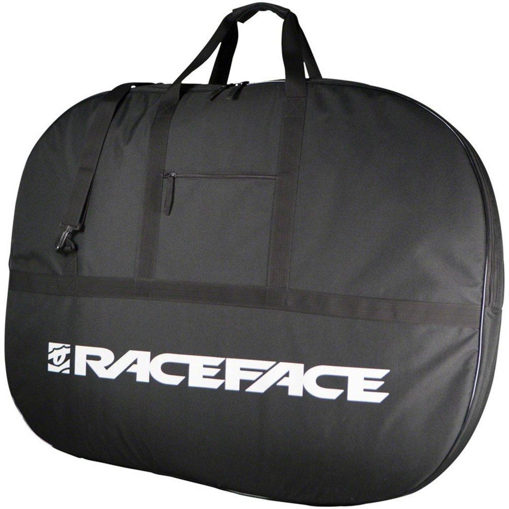 RaceFace Double Wheel Bag, Black