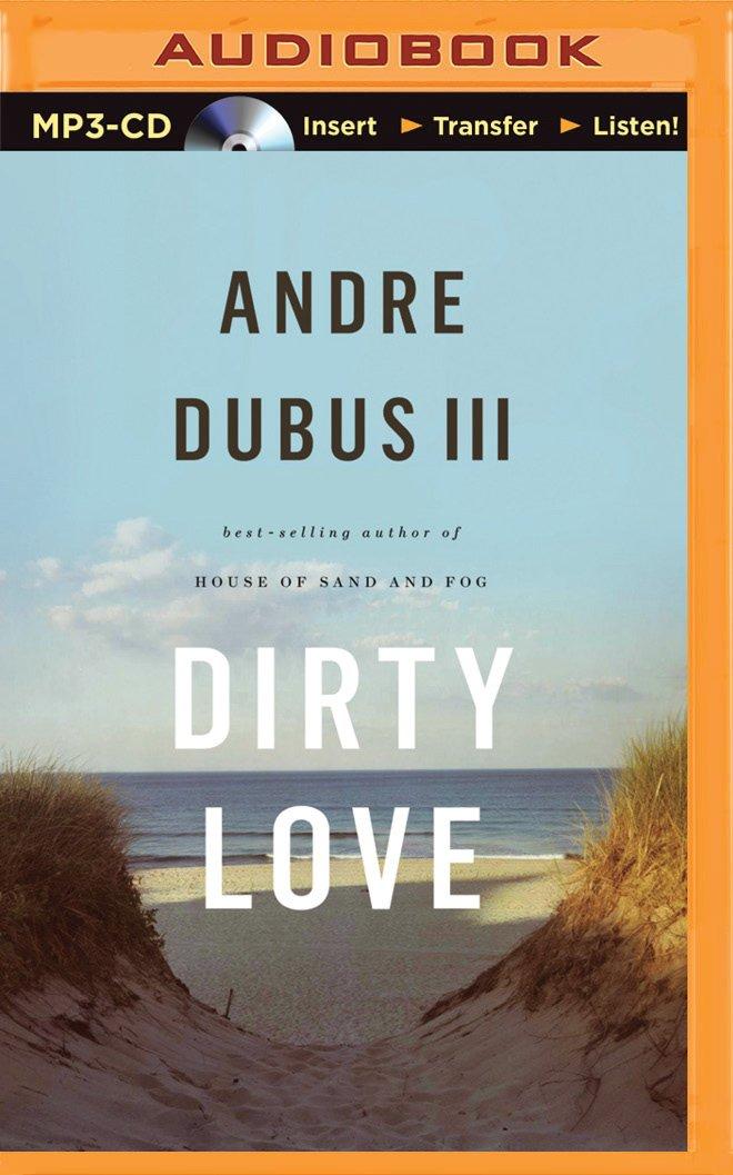 Dirty Love ebook