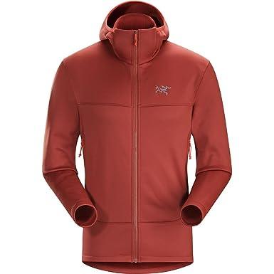 Homme Arc'teryx Arenite S Modèle Veste Rouge 2016 Polaire ZPuOXwkiTl