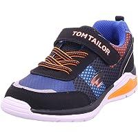 TOM TAILOR 8070101, Zapatillas de Cross Unisex Niños