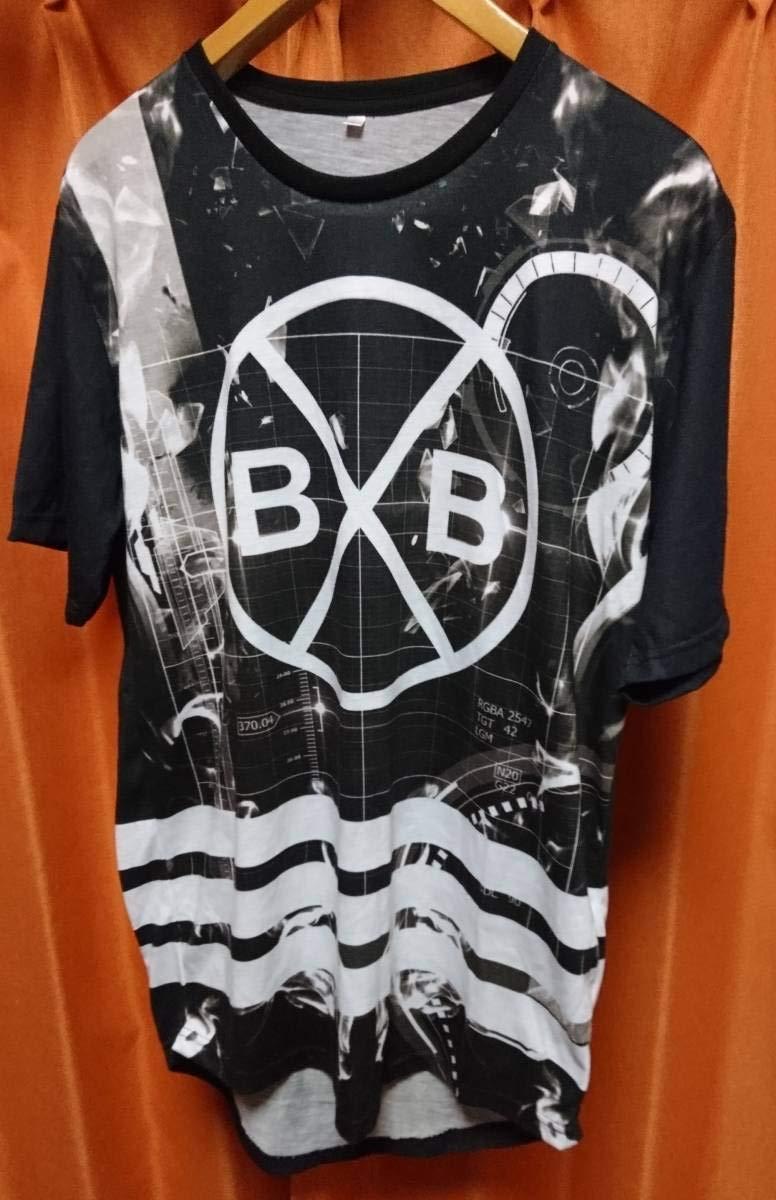 ツアーTシャツ BIGBANG エイベックス製 韓流   B07PZ5KH3M