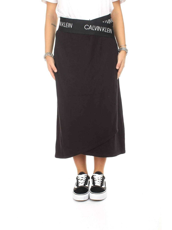 Calvin Klein 00GWF8T914007 Faldas Mujer: Amazon.es: Ropa y accesorios