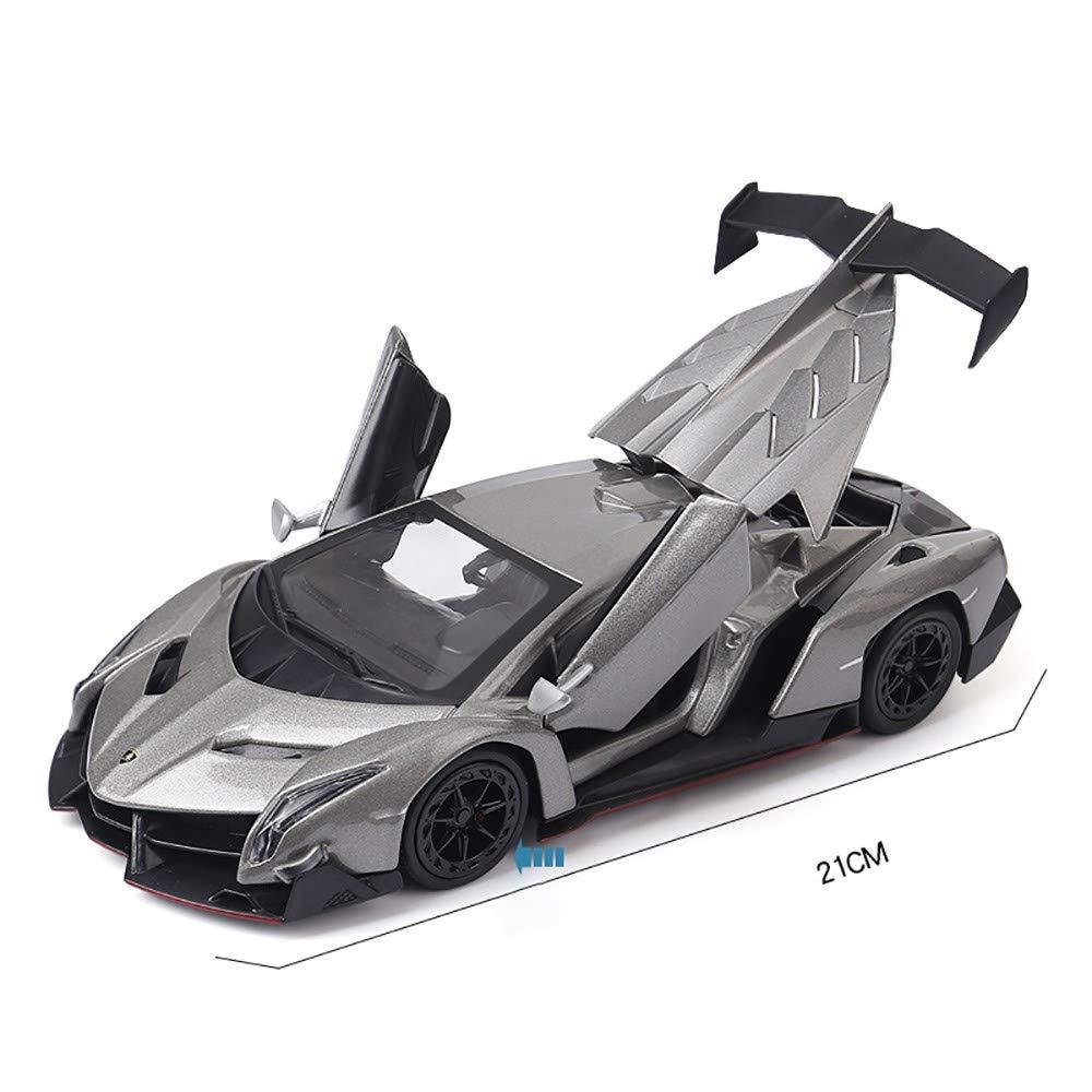1 24 Lamborghini Veneno Aleacion Coche Coche Modelo Coche Aleacion