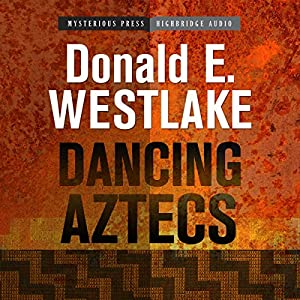 Dancing Aztecs Audiobook