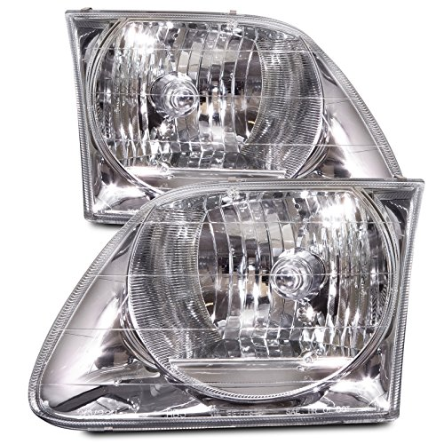 03 expedition headlight assembly - 2
