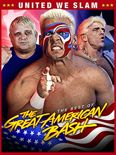 WWE United We Slam The Best of Great American Bash Vol. 2