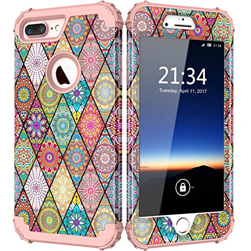 Hocase iPhone Vintage Pattern Protection product image