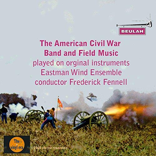 Civil War Bugle Union - Field Music of Union and Confederate Troops: 9. Cavalry Bugle Signals