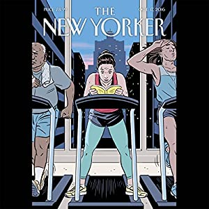 The New Yorker, October 17th 2016 (David Remnick, Ryan Lizza, Amy Davidson) Periodical