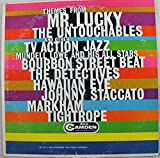 Themes From Mr. Lucky The Untouchables And Other TV Action Jazz (Vinyl LP)