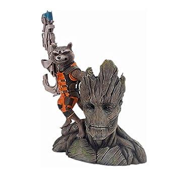 3a4de05befc8 Marvel Comics Guardians of the Galaxy Rocket Raccoon Artfx Statue ...