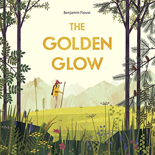 Book Cover: The Golden Glow