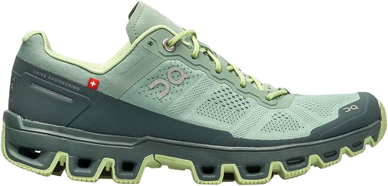 On Running Cloudventure - Zapatillas para mujer, CLOUDVENTURE ...