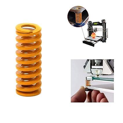 Creality CR-10 10S S4 Ender 3 - Muelles de impresión 3D (4/10/16 ...