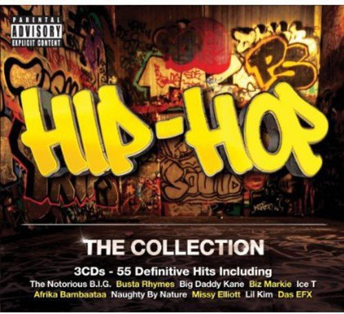 Hip Hop-The Collection (Collection Hop Hip)