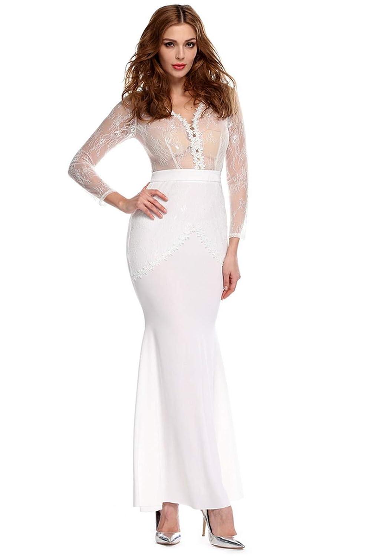 b75d3327c0 Long Sleeve White Maxi Dress | Huston Fislar Photography