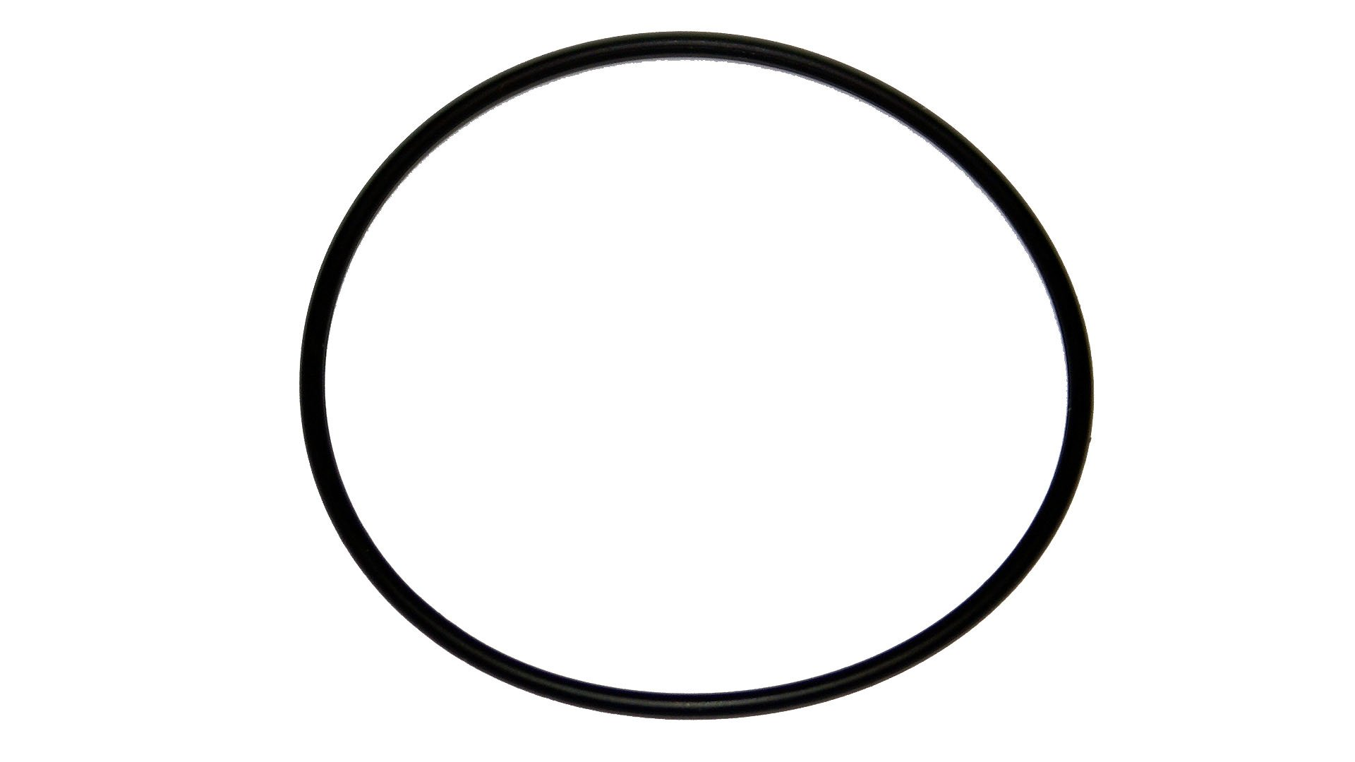 Sterling Seal and Supply (STCC) ORVT343 Viton Number-343 Standard O-Ring, Fluoropolymer Elastomer, 70 Durometer Hardness, 3-3/4'' ID, 4-1/8'' OD by Sterling Seal & Supply, Inc. (STCC)