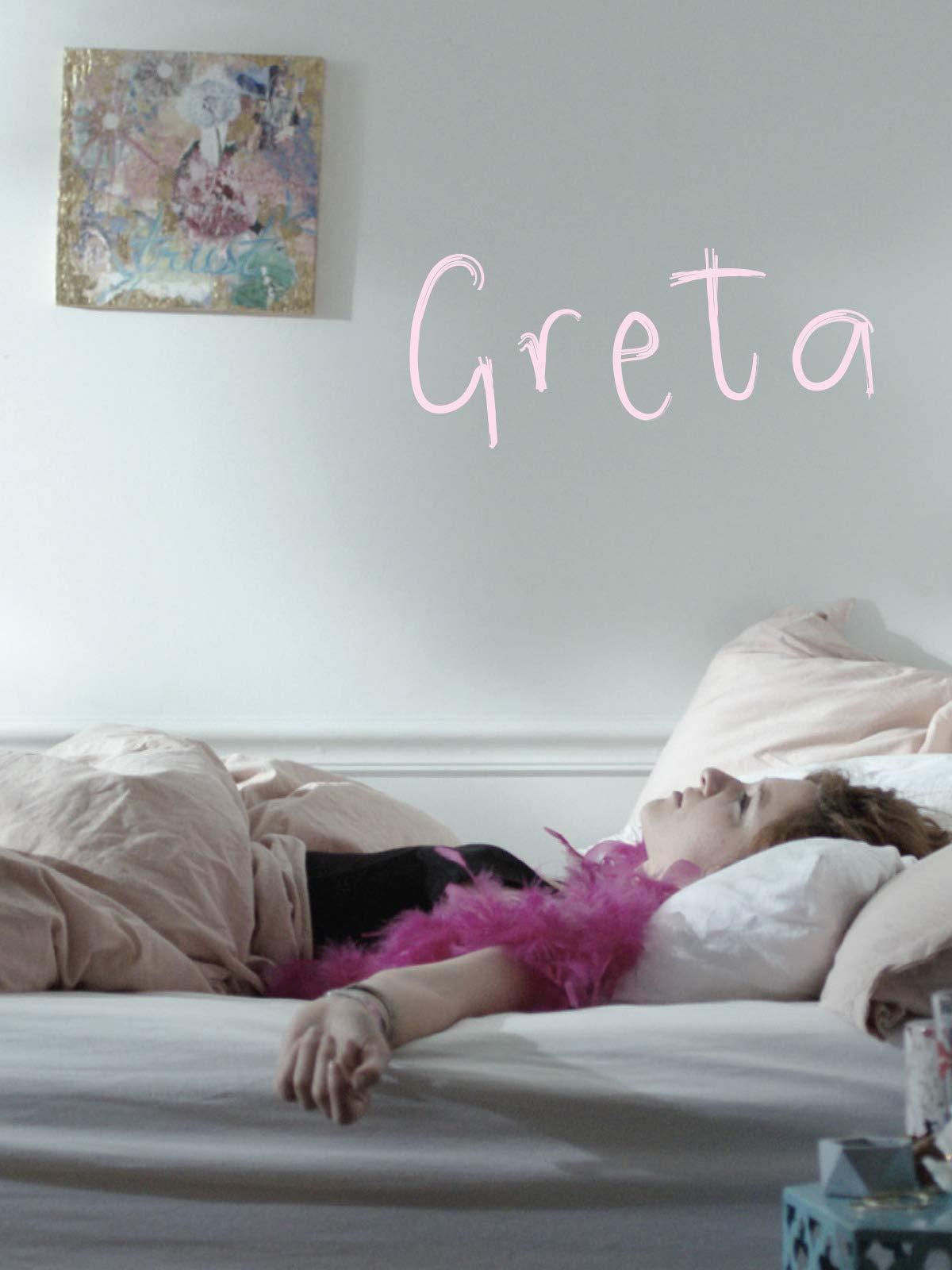 Greta on Amazon Prime Video UK