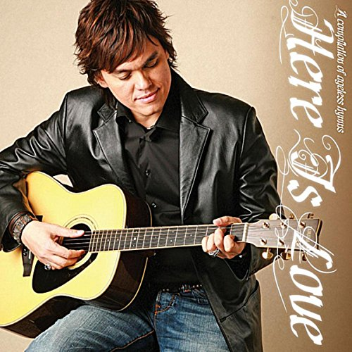 Music Gospel Blues (Here Is Love)