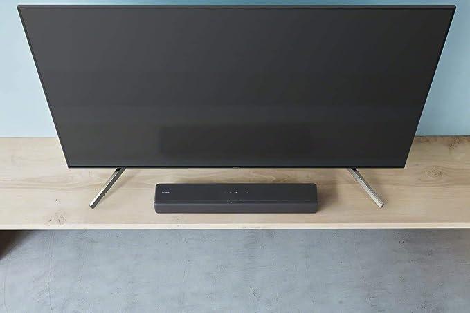 Sony HTSF200, Barra de Sonido Compacta con Subwoofer Integrado y Bluetooth, Inalámbrico, Negro: Sony: Amazon.es: Electrónica