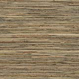 488414 - Grasscloth 2 Brown & Beige Galerie Wallpaper