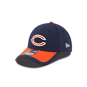 c1ff08d90 Chicago Bears New Era 39THIRTY NFL 2015 On-Field Performance Flex ...