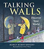 img - for Talking Walls: Discover Your World book / textbook / text book